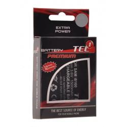 Batteria per iPhone 5 Polymer 1800mAh ATX