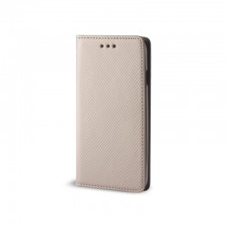Custodia per Samsung S9 PLUS G960 serie Magnetic Stileitaliano Chiusura Magnetica flip a libro ORO
