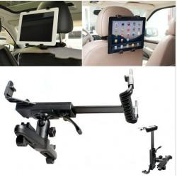 Supporto da auto universale per poggiatesta per Ipad Galaxy Tab Asus LG altro