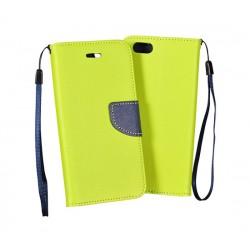 Cover per HONOR 4x Stileitaliano® flip a libro Verde Lime