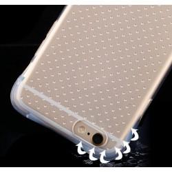 Cover per Huawei P8 LITE serie ANTIURTO2 Stileitaliano® Trasparente
