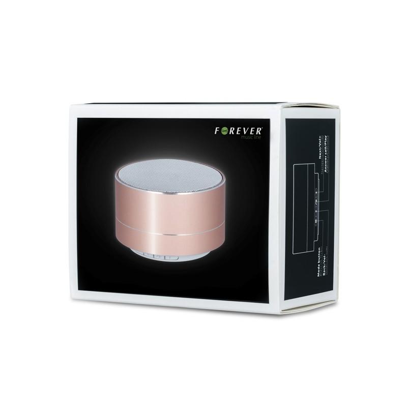 cassa bluetooth pbs 100 universale speaker da 3w radio fm. Black Bedroom Furniture Sets. Home Design Ideas