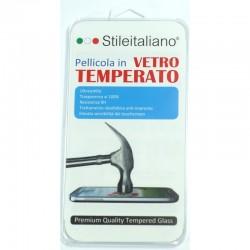 Pellicola per Sony XPERIA E5 Stileitaliano® IN VETRO TEMPERATO INFRANGIBILE ANTIURTO ANTIGRAFFIO