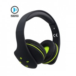 Cuffie Bluetooth 4.2 Rebeltec VIRAL con TASTI  -
