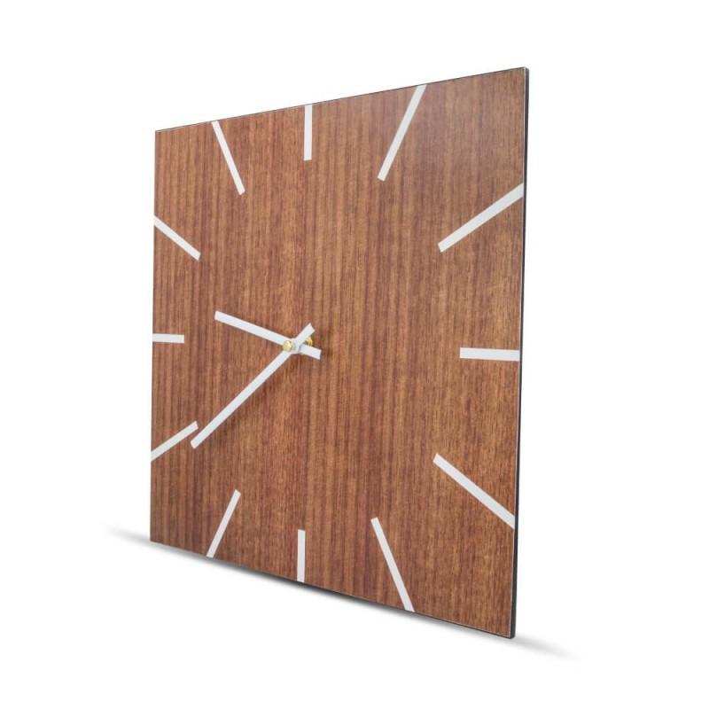Orologio da parete muro personalizzato for Foto orologio da parete