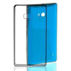 Cover Morbida per LUMIA 930 Nokia Serie ULTRASOFT Stileitaliano in silicone TPU sottile Trasparente