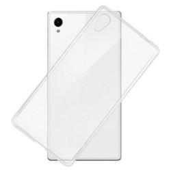 Cover Morbida per Xperia XA Serie ULTRASOFT Stileitaliano in silicone TPU sottile Trasparente
