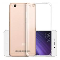 Cover Morbida per Xiaomi Redmi 4A Serie ULTRASOFT Stileitaliano® in TPU Trasparente