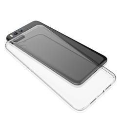 Cover Morbida per Xiaomi Redmi Mi6 Serie ULTRASOFT Stileitaliano in silicone TPU sottile Trasparente