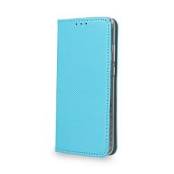 Custodia per Samsung A70 A705 serie Magnetic Stileitaliano® Chiusura Magnetica flip a libro CELESTE