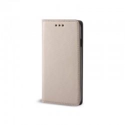 Custodia per Xiaomi Redmi Note 6 Pro serie Magnetic Stileitaliano® Chiusura Magnetica flip a libro Oro
