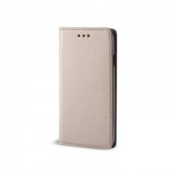 Cover per Xiaomi Redmi Note 7 serie Magnetic Stileitaliano® Chiusura Magnetica flip a libro Oro