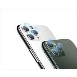 Pellicola Fotocamera per iPhone 11 Pro IN VETRO TEMPERATO INFRANGIBILE ANTIURTO ANTIGRAFFIO