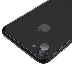 Pellicola Fotocamera per iPhone 7 Plus - 8 Plus IN VETRO TEMPERATO INFRANGIBILE ANTIURTO ANTIGRAFFIO