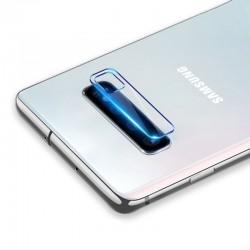 Pellicola Fotocamera per Samsung S10 G973 IN VETRO TEMPERATO INFRANGIBILE ANTIURTO ANTIGRAFFIO