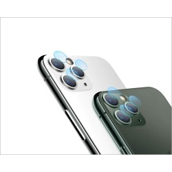 Pellicola Fotocamera per iPhone 12 Mini IN VETRO TEMPERATO INFRANGIBILE ANTIURTO ANTIGRAFFIO