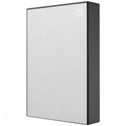 "Hard Disk Esterno 1TB Seagate One Touch Portable 2.5"" USB 3.0 Silver"