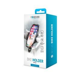 """Supporto universale da bici per cellulari BH-120 6"""" nero"""