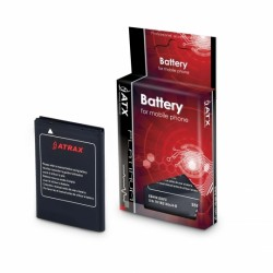 Batteria per BlackBerry 8900 9500 9520 DX-1 1600mAh ATX -