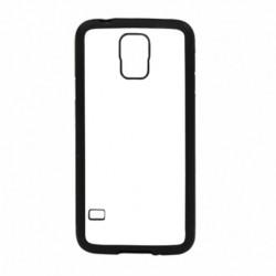 Cover per Samsung S5 G900 Base2 Personalizzata -
