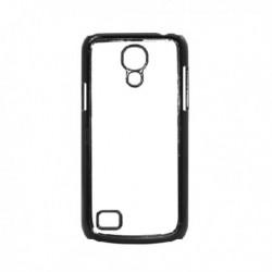 Cover per Samsung S4 mini  Base2 Personalizzata -